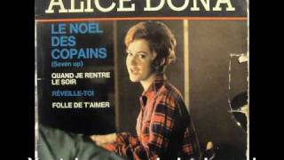 Alice Dona - Réveille-Toi
