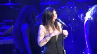 Video Laura Pausini - Dispárame, Dispara - Arena Ciudad de México (28-nov-2014) download MP3, 3GP, MP4, WEBM, AVI, FLV Oktober 2018