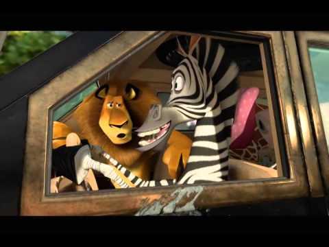 MADAGASCAR 3 -