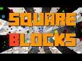 SquareBlocks - Minecraft Map Trailer (1.8 Singleplayer)