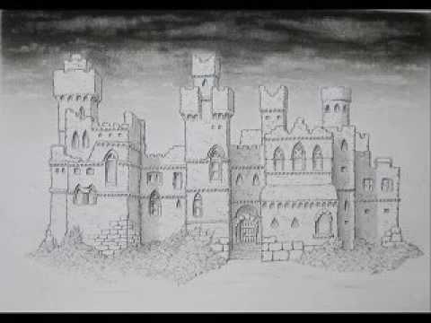 Disegno a matita e carboncino Maurizio Santini 06  YouTube