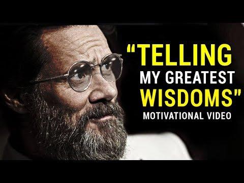 Jim Rohn: ONE OF THE BEST SPEECHES EVER (Jim Rohn Motivation 2018)