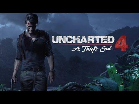 UNCHARTED 4: A THIEF&39;S END -  Original Soundtrack OST