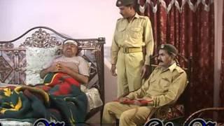 SINDHI TELE FILM BACHOO BADSHAH SINDHI   New 2012   Bhaj Pagara  By Hur Nizamani Sanghar  Part  10