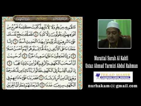 Surah Al Kahfi Merdu & Tartil Dilengkapi Teks Al Quran