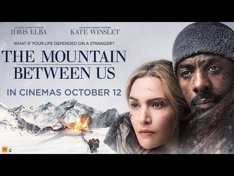 THE MOUNTAIN BETWEEN US – IN CINEMAS OCTOBER 12