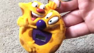 CatDog Burger King toy review   #1
