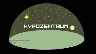 HYPOZENTRUM TRAILER 2013