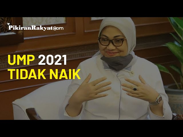 Kemnaker: Upah Minimum Tahun 2021 Tak Naik, Alasannya karena Covid 19