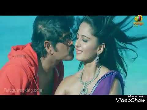 Odia dubbed Telugu song video