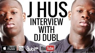 J Hus Interview - Getting stabbed, why he's 'The Ugliest', losing at The Mobos & more! Mp3