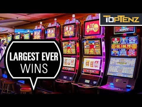 10 Crazy Gambling Wins And The Stories Behind Them