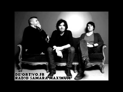 DEPORTIVO - Interview Radio Samara Maximum (Russie)