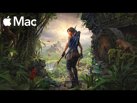 Top 20 Mac Steam Games 2019