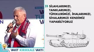 Yaparsa AK Parti Yapar - Kırıkkale