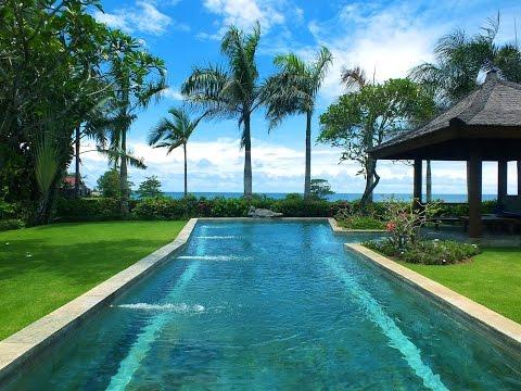 Oceanside Villa Complex For Sale in Tabanan Bali