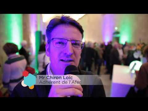 Soirée Afer Avignon - Interview des adhérents