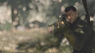Sniper Elite 4► Прохождение Миссия 7 ► 2018