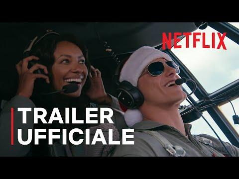 Christmas Drop: operazione regali | Trailer ufficiale | Netflix