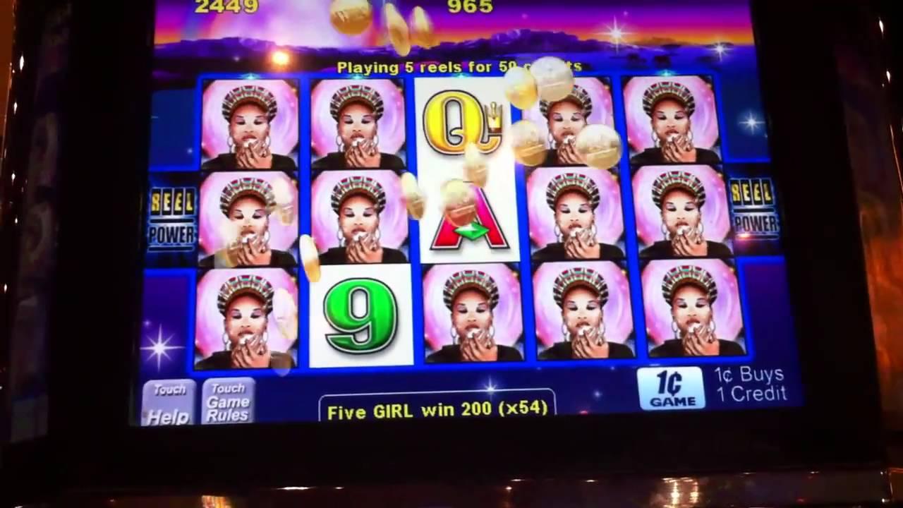 хорошее казино на рубли