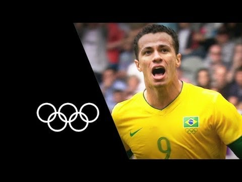 Who Were The Top Goal-Scorers? London 2012 | Olympic Records