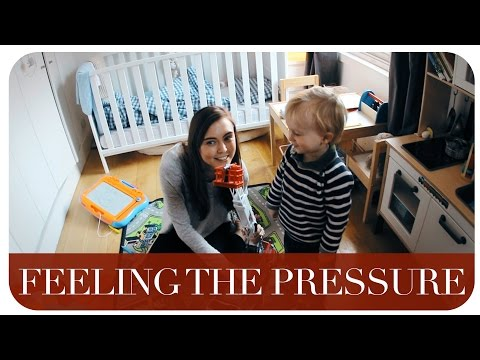 FEELING THE VLOGGING PRESSURE | THE MICHALAKS | AD