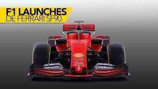 Analyse Deze auto moet Ferrari aan de titel helpen in 2019! F1 2019