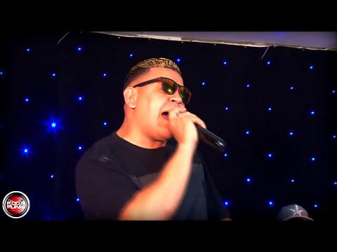 MC G3 :: Ao vivo em uma apresentação especial no palco da Roda de Funk :: Classificação 16 anos