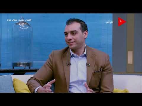 لقاء مع د.إسلام عنان وحديث عن اسباب تراجع أعداد الإصابات اليومية بفيروس كورونا في مصر