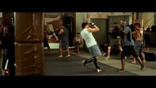 Repeat youtube video (Never Back Down Music Video) Rise Against - Under The Knife