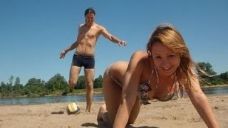 Let's laugh with the penalty -  Funny Fail Video!!!