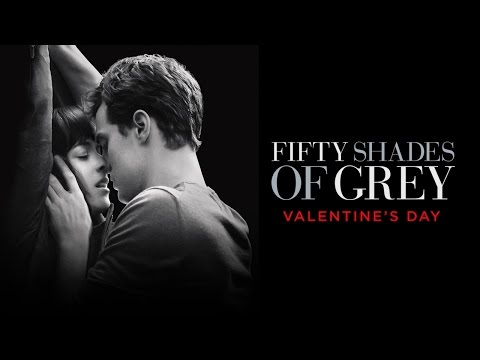 Fifty Shades of Grey - Valentine's Day (TV Spot 7) (HD)