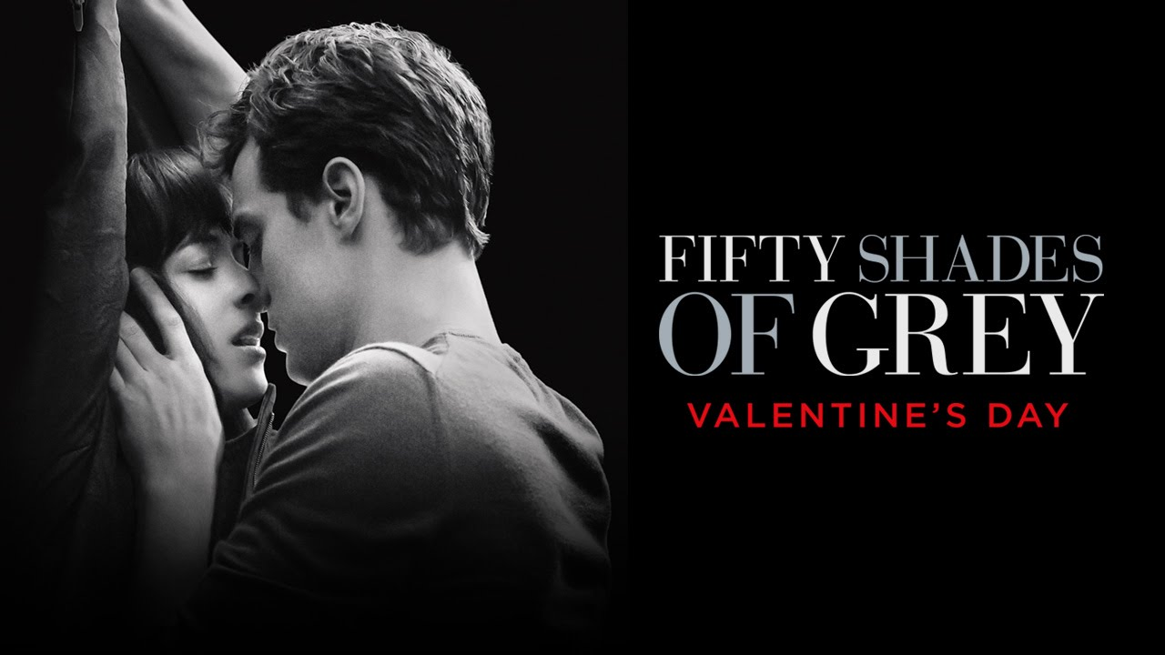 Fifty shades of grey valentine 39 s day tv spot 7 hd for 50 shades of grey films