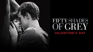 Fifty Shades of Grey - Valentine