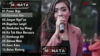 Download lagu Full Album New Monata 2019 Terbaru MP3