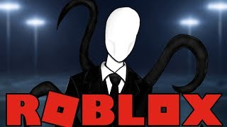 SPY JE ZLÝ SLENDERMAN ! | Roblox : Stop it Slender /w Spy [CZ/SK]