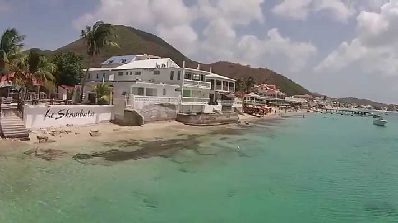 Grand Case Beach Club Hotel St Maarten