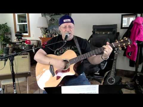 1472 -  The Dirt Road -  Sawyer Brown cover with guitar chords and lyrics