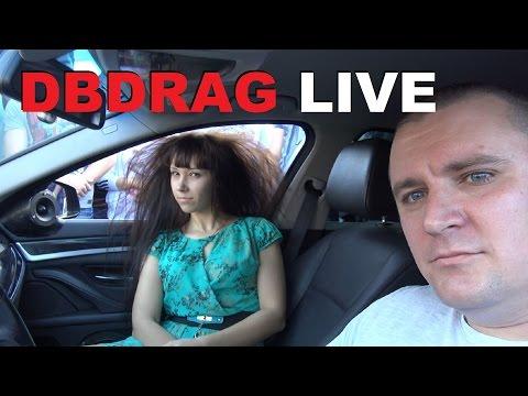 dB Drag Racing Final 2015 - Live глазами Loud Sound [eng sub]