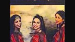 Djurdjura - Mrehba Yissem A  Taqcict - 1980