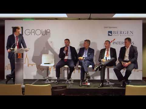 Presentation - Day 2 Panel - 121 Mining Investment Hong Kong 2018