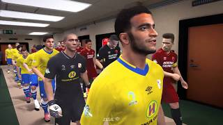 Download Video PSM MAKASSAR vs PS BARITO PUTERA | Gojek Liga 1 2018 | Gameplay PES 2017 MP3 3GP MP4
