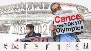 Inside the planning of the Tokyo Olympics, with no fans and a raging pandemic