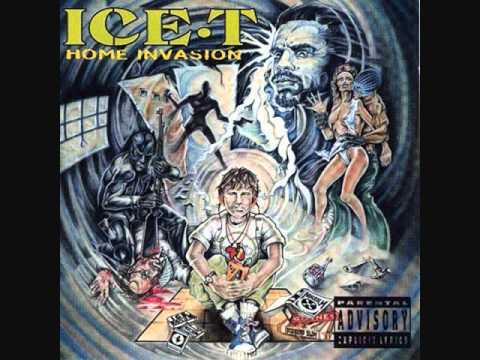 Ice T  99 Problems!!!