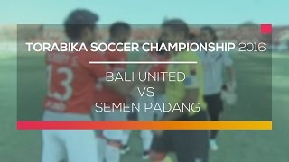 Video Gol Pertandingan Bali United  vs Semen Padang FC