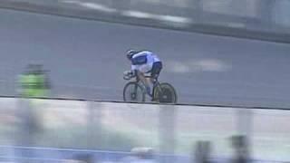 内田慶 追悼 2007年いわき全プロ(音声なし走りと表彰式)
