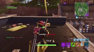Ghost~ Short Fornite Montage