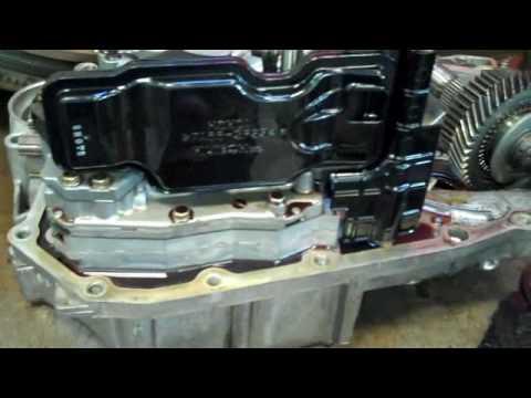 Jayeu0027s Honda Odyssey Transmission   YouTube