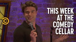 Should Kevin Hart Be Punished for His Tweet? - This Week at the Comedy Cellar