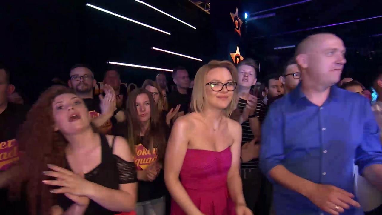 Disco Star 2017 FINAŁ – WEEKEND – Kocham jej oczy